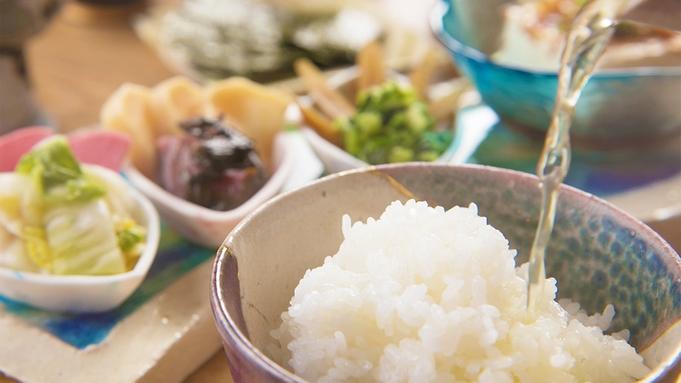 """【期間限定◇特別価格】京都と言えば、""""お漬物!"""" たくさん遊んだ翌日は、優しい朝ごはんを♪"""