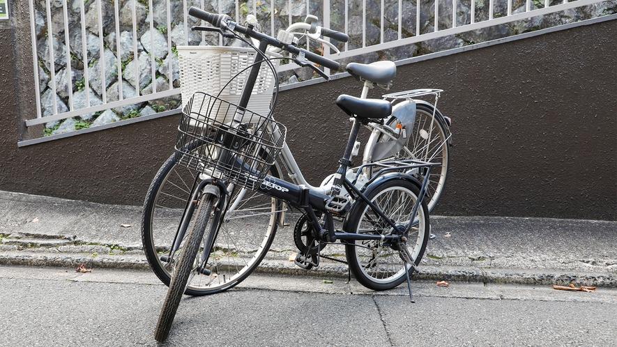 ■自転車■