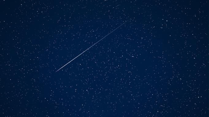 【お盆8/12限定】流れ星観察で星に願いを・・★ペルセウス座流星群を鑑賞しよう!<2食付/四季の膳>