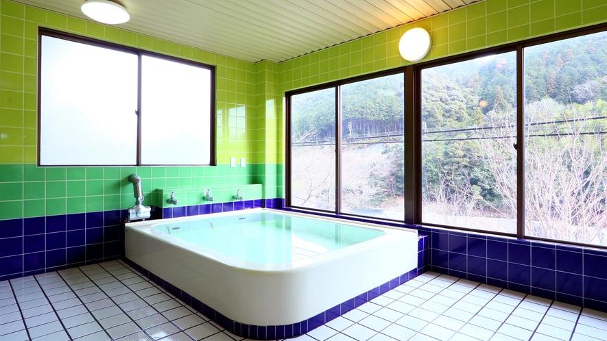 お風呂◆ご利用可能時間 16時~23時