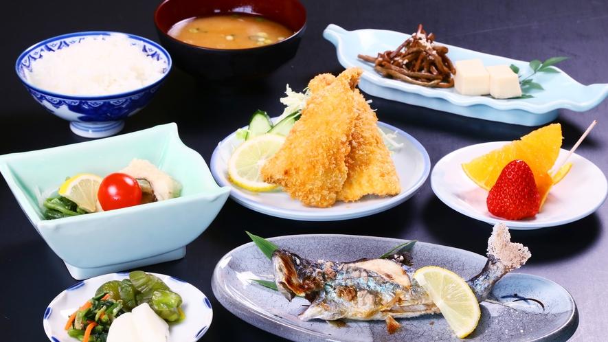 リーズナブル◆ お得に当宿自慢の魚料理をお楽しみください!