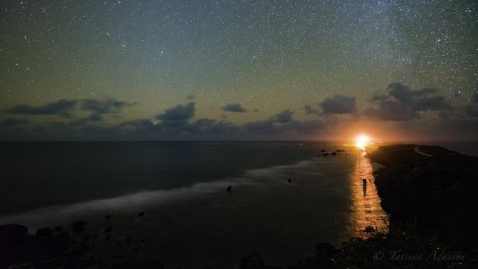 【秋冬旅セール】全室オーシャンビュー&プライベートプール付☆宮古島の海を眺めて過ごすひと時<朝食付>