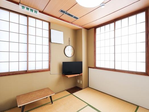 【早割30】★素泊まり★ JR羽咋駅より徒歩3分!閑静なエリアでぐっすり安眠♪