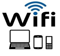 館内と全客室でWi-Fiがご利用出来ます