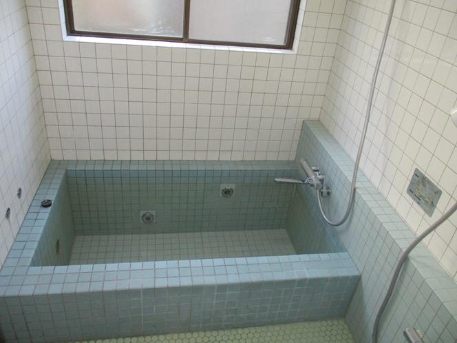 浴室(改良後)2
