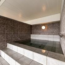 *大浴場◆サウナのあとは水風呂ですっきりと!