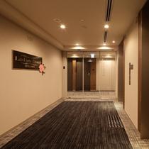 10階 レディースホール