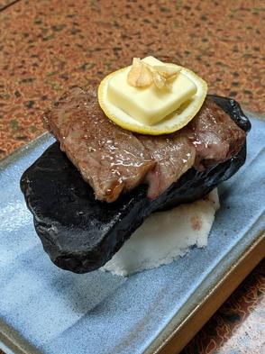 1泊2食『懐石料理』+信州牛石焼き付き部屋食プラン