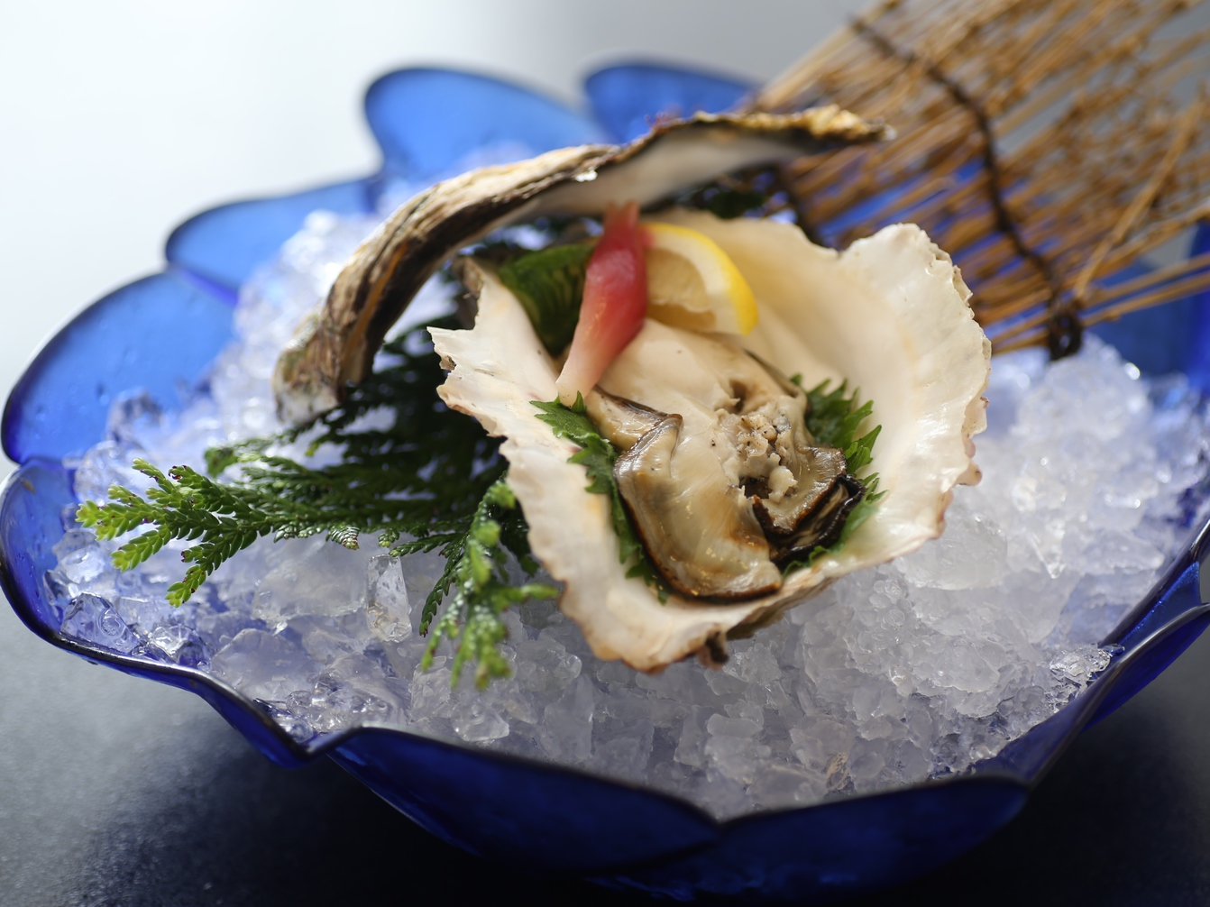 岩牡蠣(夏)