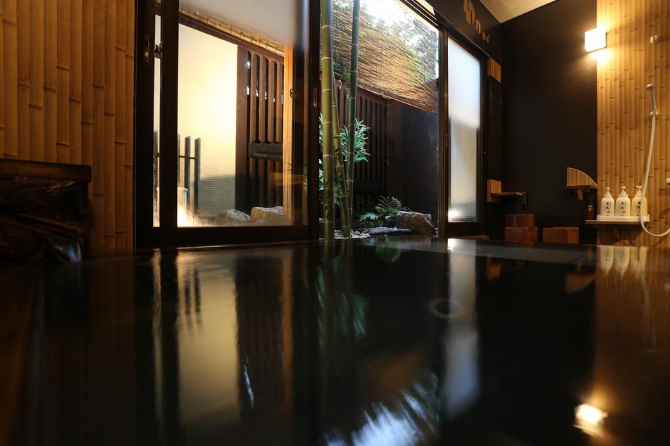 貸切風呂-3
