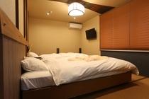 和室+ベットルーム
