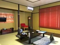 10畳和室一例