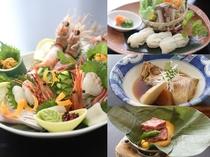 海幸料理イメージ