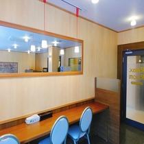 AZ cafe-Shidaka-店内①