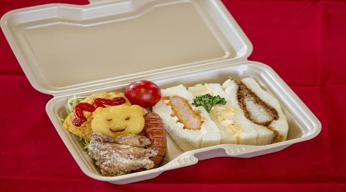 【期間限定!朝食付】糸島でこだわりの人気弁当店「なかやま」朝食弁当付プラン