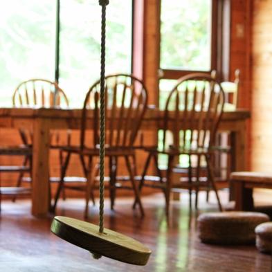 【1組限定、朝食付き】ブランコのある隠れ家COTENCHIスタンダードプラン