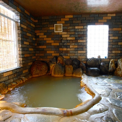 【朝食付】身体に優しい健康朝食を召し上がれ♪源泉掛け流し温泉でリフレッシュ!