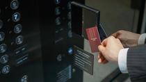 カードセキュリティー
