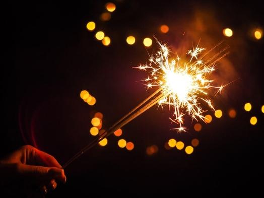 【数量限定】夏はやっぱり手持ち花火とBBQでしょッ!! 夏の思い出作っちゃおう!!