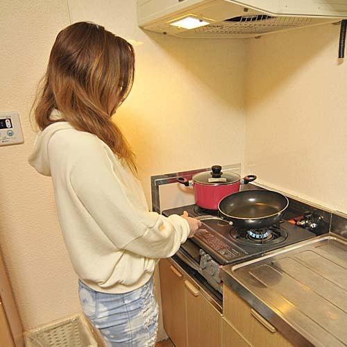 【ペンションtype・うりずん】沖縄食材でお料理にチャレンジ♪