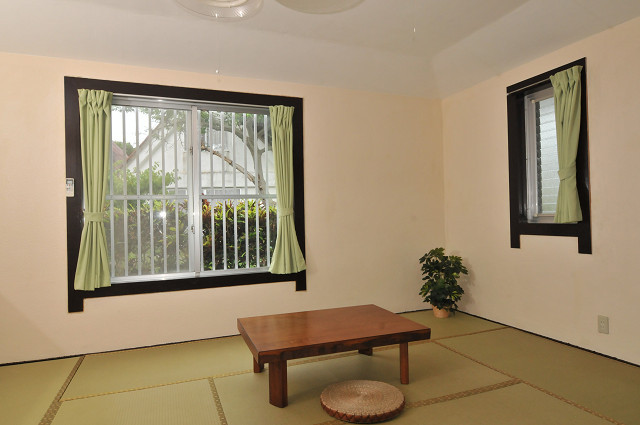 【ゆくりなリゾート沖縄】和室8畳