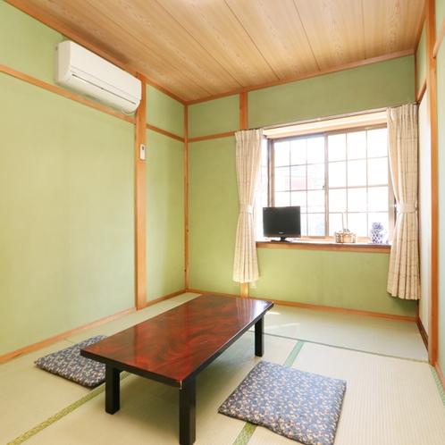 おまかせ和室◆6畳