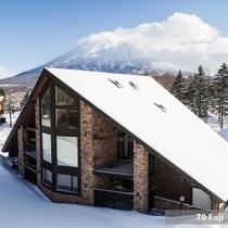*5ベッドルーム【Fuji】/外観(一例)