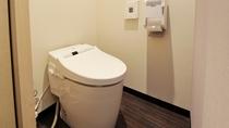 客室トイレ(個室)