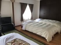 和室★30畳★広々としたお部屋で、学生旅行や家族旅行にもご好評です♪