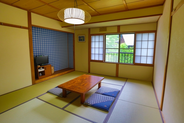 【直前割!40%OFF】広めの和室素泊まりプラン!