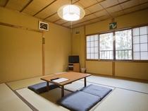 和室のお部屋(すべてこのお部屋ではございません)