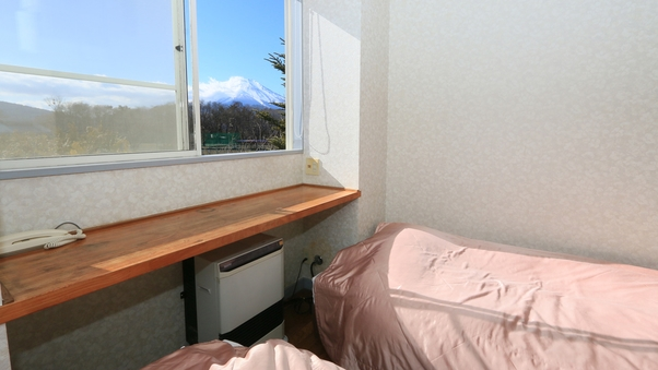 【富士山view◆BT付】メゾネットルーム(2〜4名)