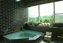 岩風呂風 内風呂