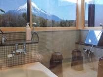 2F 富士見展望大風呂