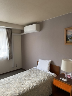 1階ワンちゃんOK除菌タイプ冷暖房付
