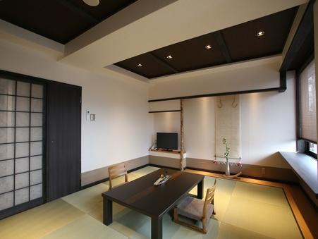 【別邸303号室】奈良町情緒和室10畳◆禁煙(露天風呂付)