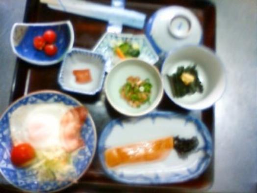 【1泊朝食付きプラン】☆手作りの朝食で1日の活力を☆