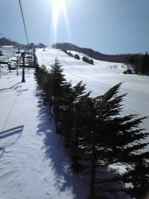 【初すべり・春スキー】★2食付大地のめぐみプラン★【特別価格】