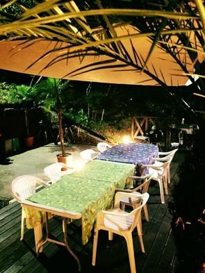 入田浜まで徒歩5分 完全個室のコンドミニアム BBQ!エメラルドグリーンの海を満喫しよう!