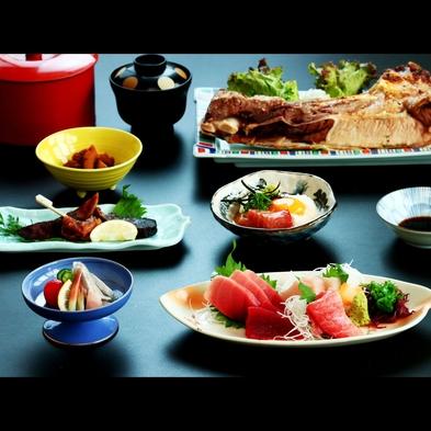 【平日9,980円】柳亭親父の本気!大満足のマグロづくし贅沢プラン