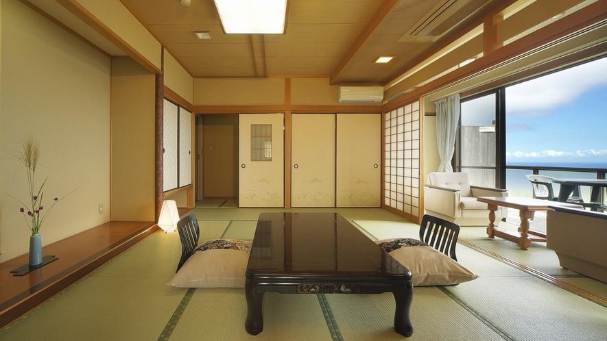【くつろぎの和室】富士 和室 2000