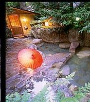 露天風呂イメージ2