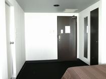 ■コンフォートトリプルルーム■様々な用途にご利用頂けるトリプルベッドルームです♪