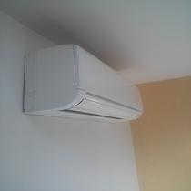 客室個別空調エアコン