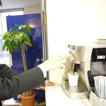 コーヒーマシーン2