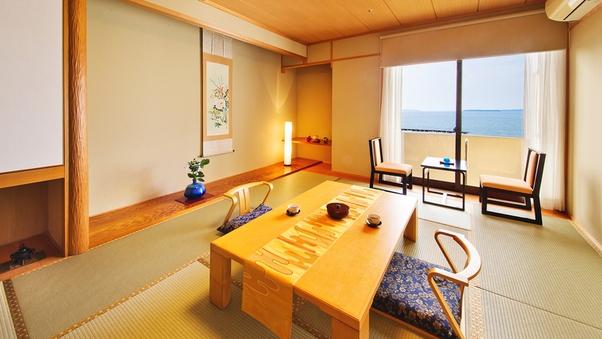 ■最上階和室10帖■日本海絶景〜オーシャンビュー〜【禁煙】