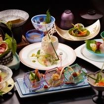 【料理】萩の味覚が満載!旬彩和会席♪(イメージ)