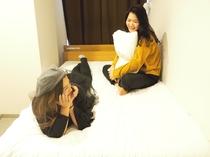 シングルルーム(個室)イメージ写真Ⅲ