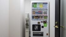 5F自動販売機