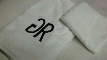 ■客室備品■バスタオル